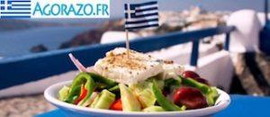 Agorazo.fr, votre épicerie grecque en ligne