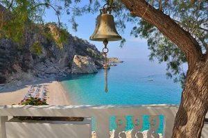 Tout sur la Grece: plage grecque